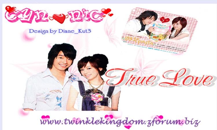 ♥(¯`'•.Twinke Kingdom.•'´¯)♥
