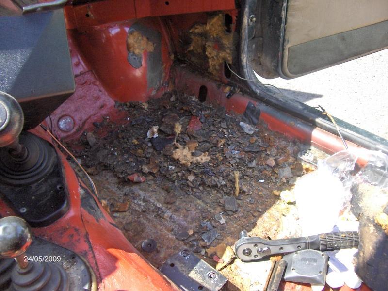 Renovation interieur de ma bete lemoz for Renovation interieur