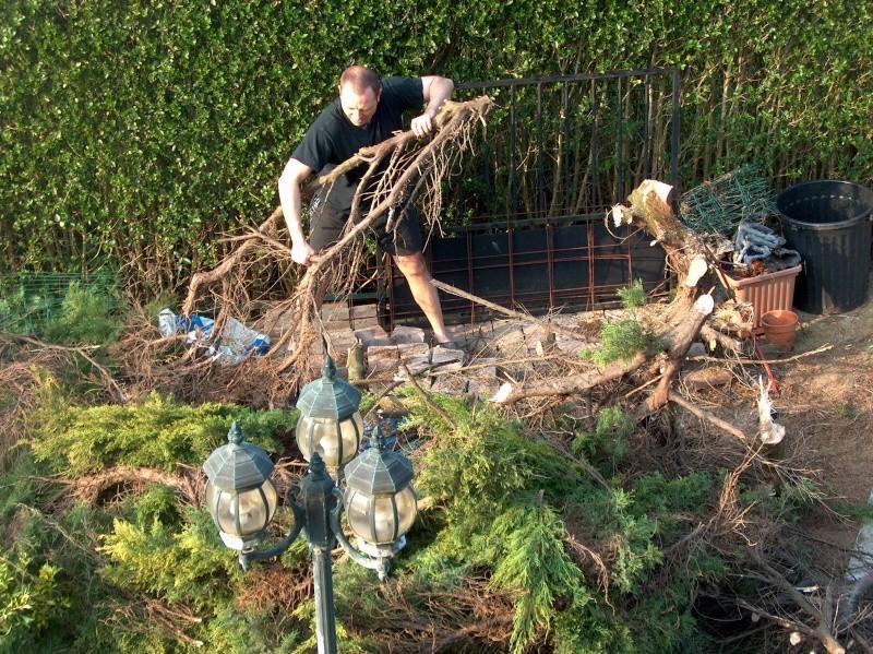 Relooking jardin d 39 ancolies - Relooking terras ...
