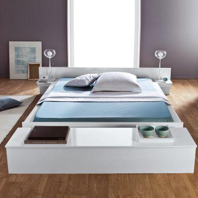 d coration d 39 une petite suite parental avec salle de bain et dressing int gr page 2. Black Bedroom Furniture Sets. Home Design Ideas