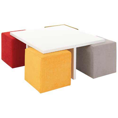 Table basse neptune fly - Table basse gigogne fly ...