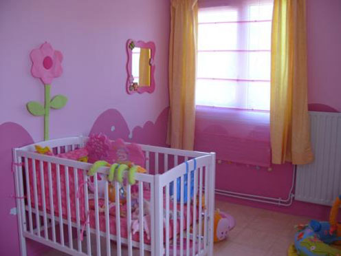 Id e d co pour chambre de petite fille photo r sult p2 - Idee deco chambre petite fille ...