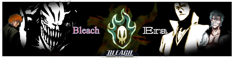 Bleach - The black era