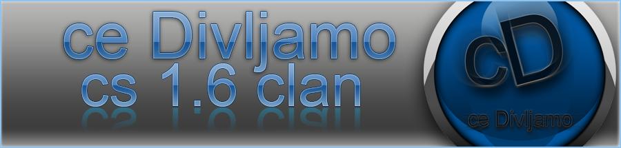 cD Cs 1.6 clan