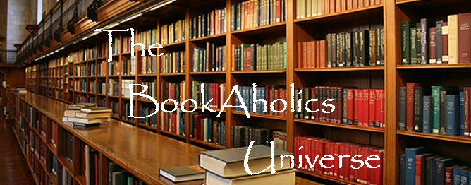 BookAholics Universe