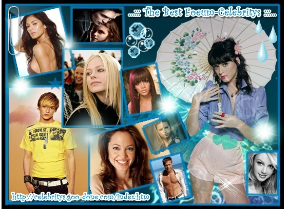 Celebritys