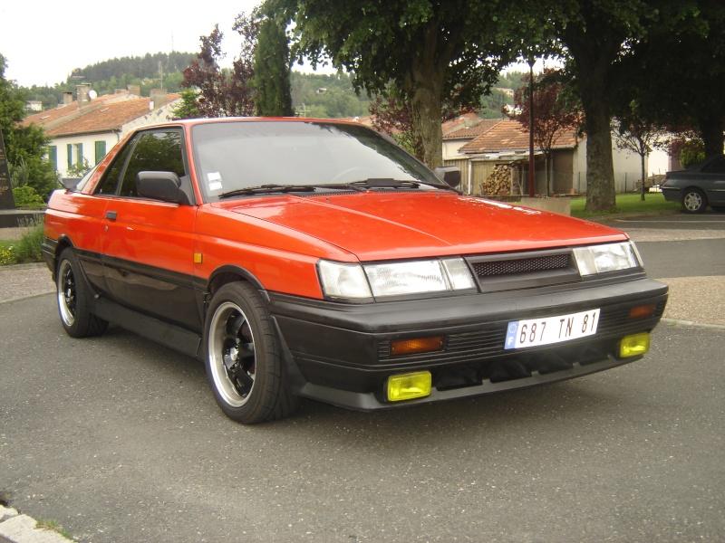 Nissan Hikari Turbo