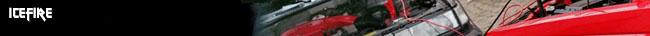IceFire's cars