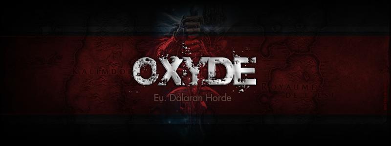 Oxyde