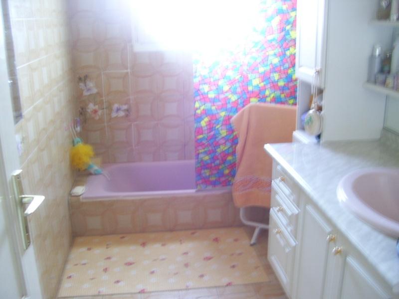 Stunning Salle De Bain Rose Et Blanc Images Awesome Interior - Carrelage salle de bain rose