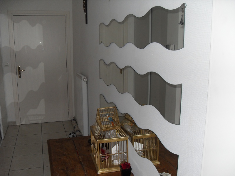 Peinture pour entree et couloir - Deco peinture entree couloir ...