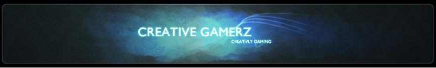 Creative Gamerz