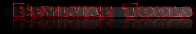 beyluxe tools