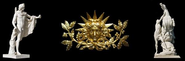 Versailles-Marly La Tribune du Soleil