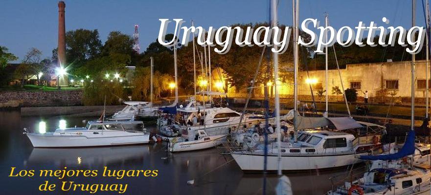 uruguayspotting
