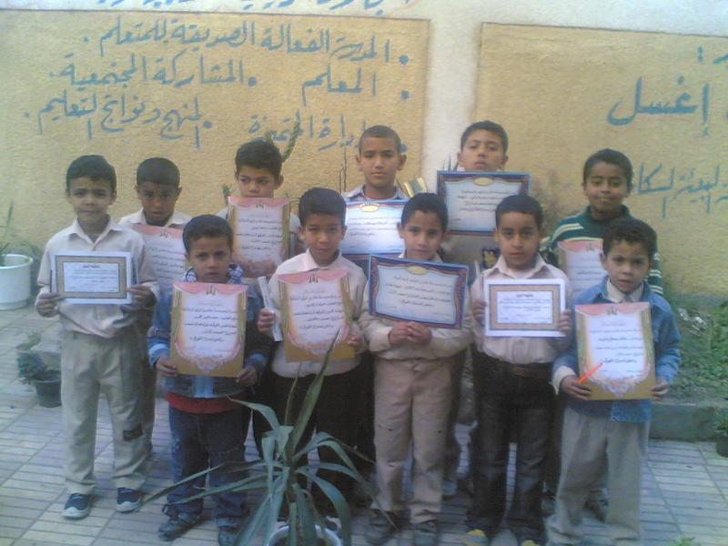 منتدى مدرسة خالد بن الوليدالإبتدائية بشلقان(ناصف)