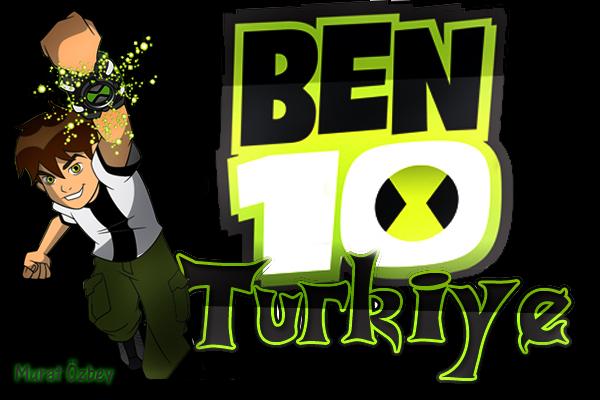 Ben 10 Türkiye