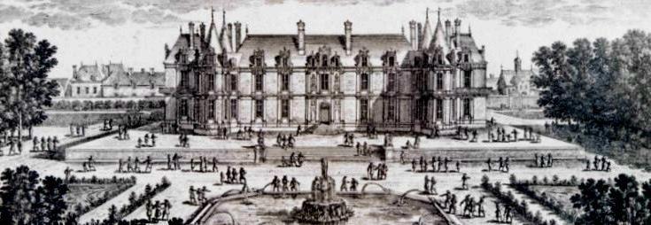Chateau de Villers-Cotterêts