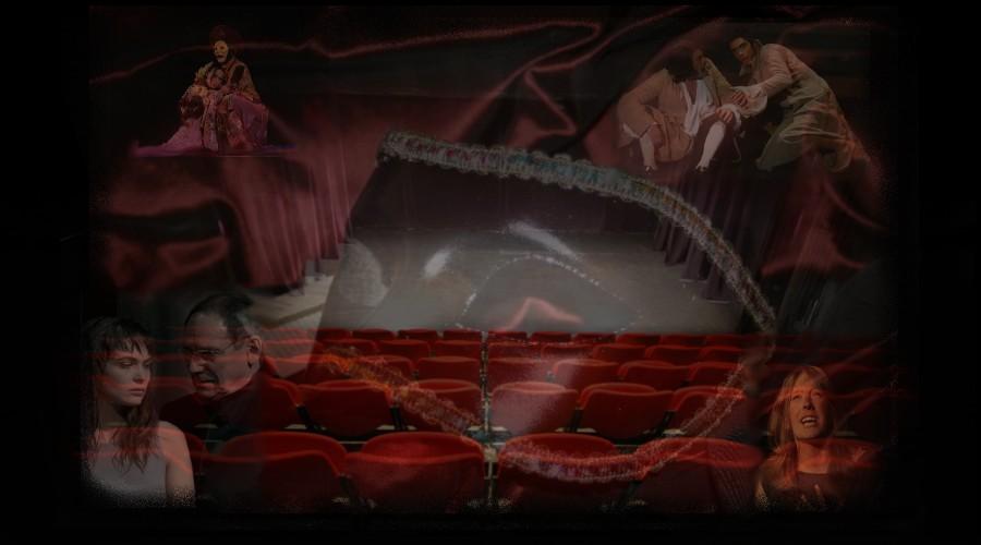 Théâtre Hall
