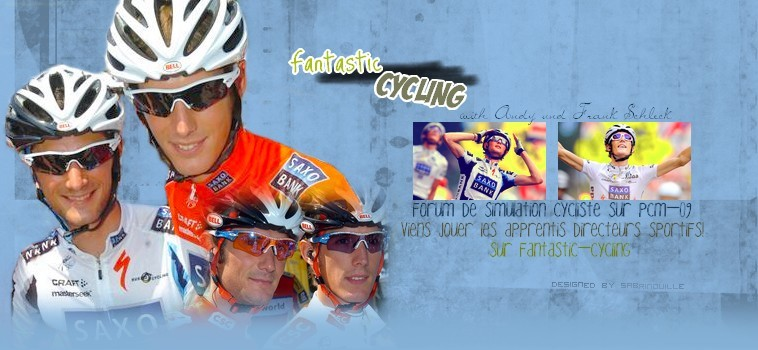 Fantastic-cycling