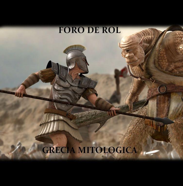 Grecia Mitologica
