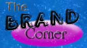 The Brand Corner