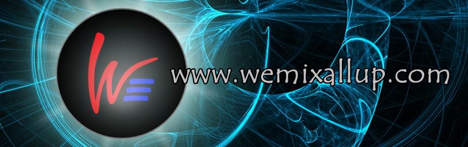 WeMixAllUp
