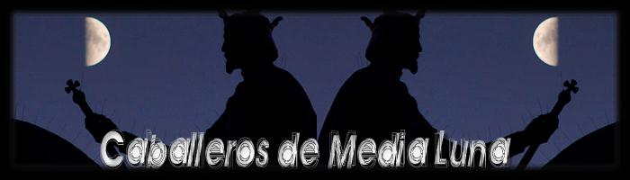 Caballeros de Media Luna