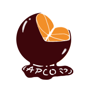 A Place of Cocoa and Orange