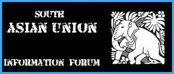 Welcome To South Asian Union Forum
