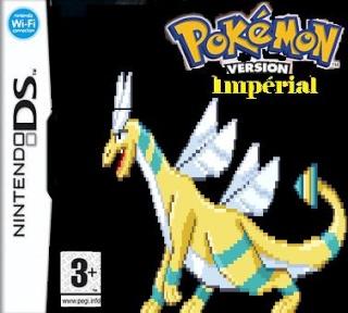 Pokémon Impérial