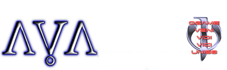 Alianza V.V.V Ogame