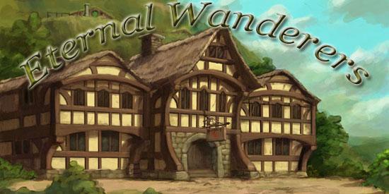 Eternal Wanderers