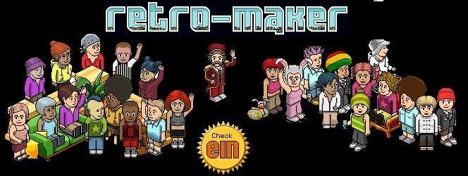 Retro-Maker