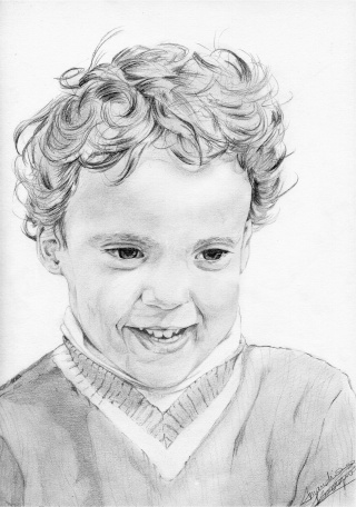 Portraits dans Croquis et Dessins pitou10