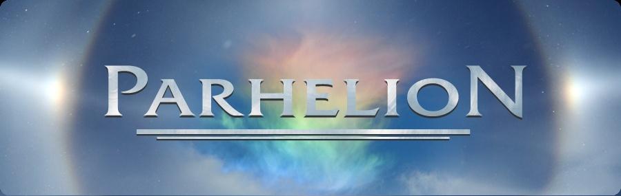 Parhelion - an Aion Legion guild forum