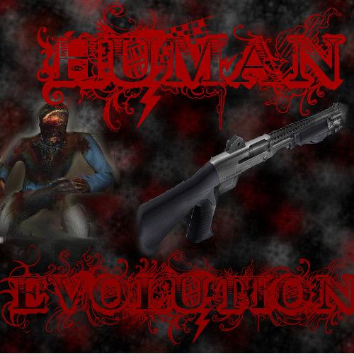 Human - Evolution