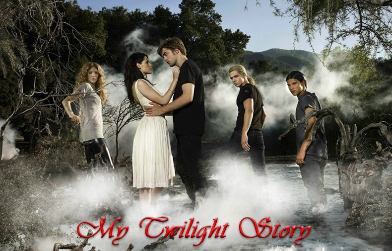 Twilight Story