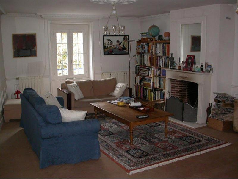 Salon salle manger cusine meubles et d co for Salle a manger actuelle
