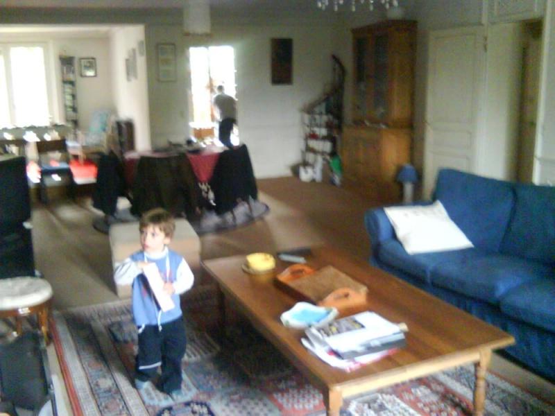 Salon salle manger cusine meubles et d co for Petit salon salle a manger