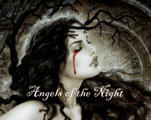 Angels-of-the-night