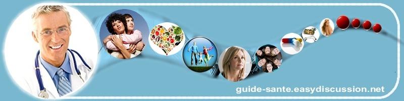 Santé et bien être avec guide-santé