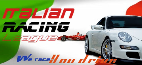 Italian Racing League