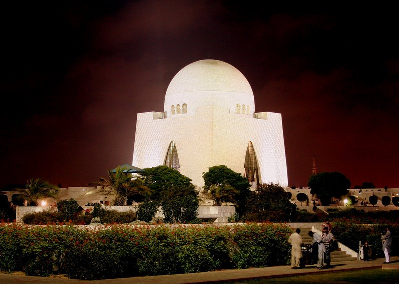 k1010 - City Of Light.....Karachi:x