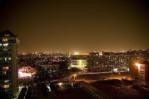 k111 - City Of Light.....Karachi:x