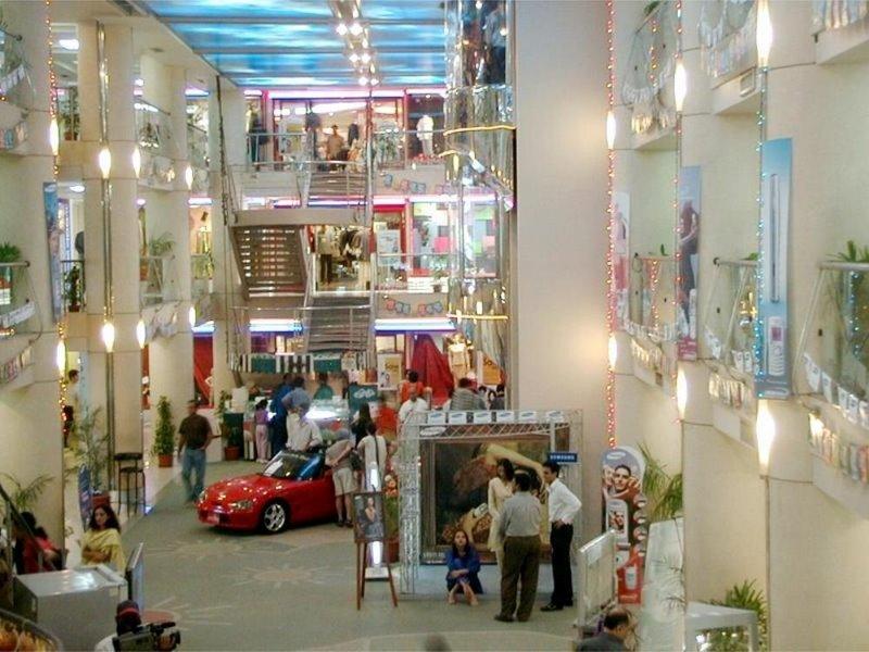 k1110 - City Of Light.....Karachi:x