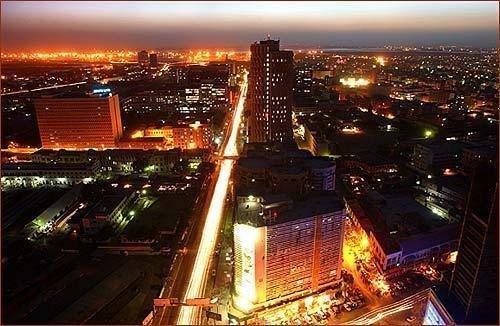 k1612 - City Of Light.....Karachi:x