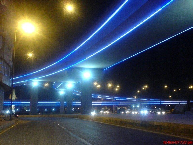 k210 - City Of Light.....Karachi:x