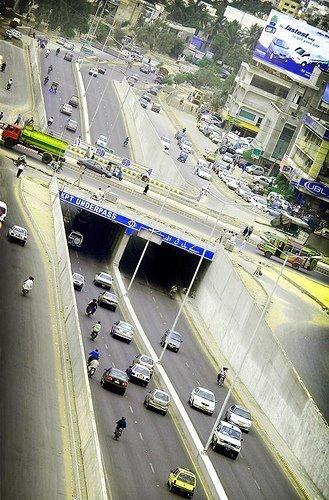 k2110 - City Of Light.....Karachi:x