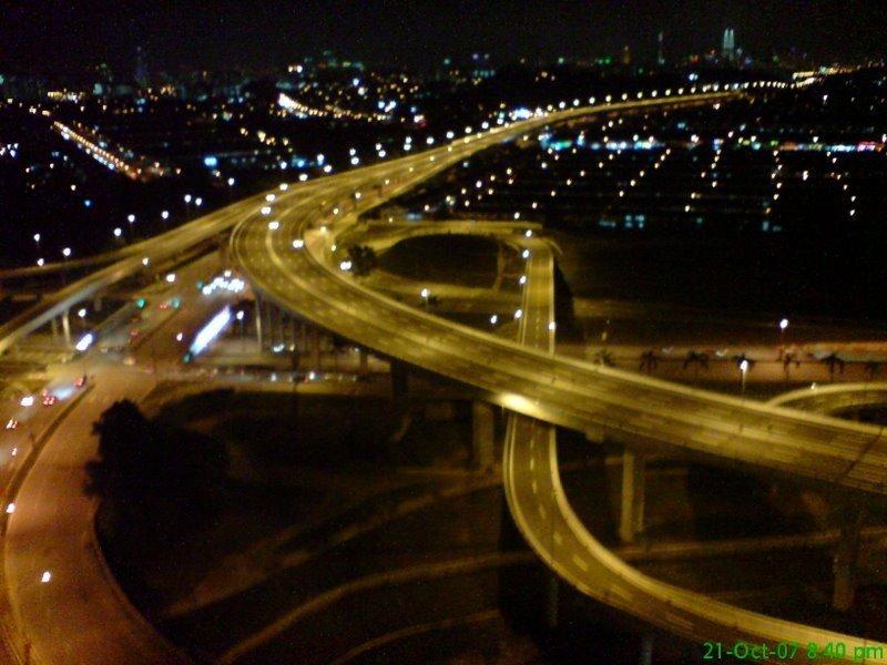 k2210 - City Of Light.....Karachi:x